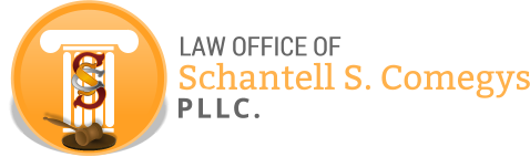 Law Office of Schantell S. Comegys, PLLC